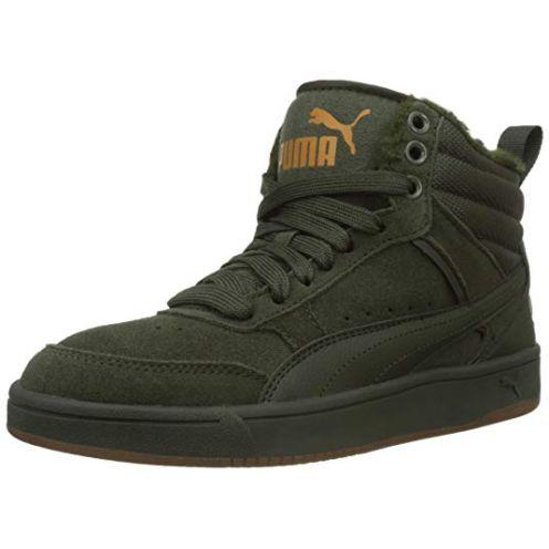 Puma Rebound Street V2 Sd Fur Hohe Sneaker