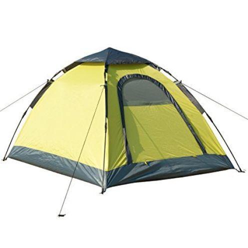 Semoo Camping Zelt für 2 Personen