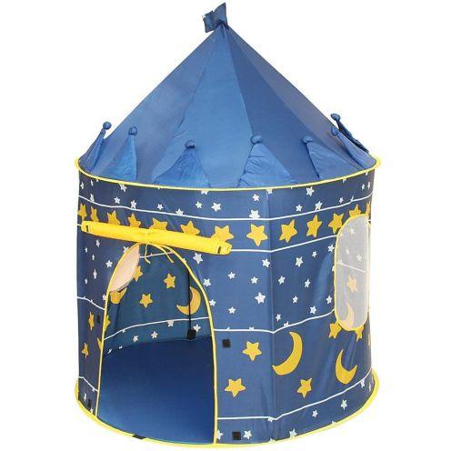 roba Kinderzelt 'Mond und Sterne'