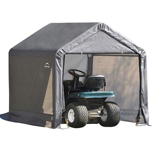 ShelterLogic Gerätehaus