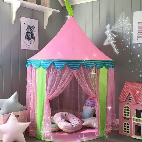 Tiny Land Kinderzelt Prinzessin Spielzelt