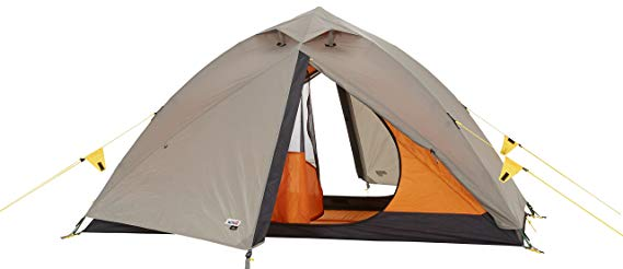 Wechsel Tents Kuppelzelt Charger - Travel Line