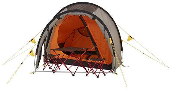 Wechsel tents Tunnelzelt Outpost 2