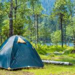 Welches Zeltmaterial ist am besten?