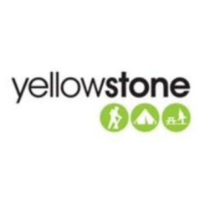 Yellowstone Zelte